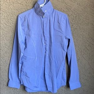 Express long sleeve dress Shirt sz medium